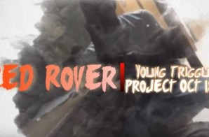"Young Triggu Teases At Fans Before The Release Of His Upcoming Project, ""Red Rover"""
