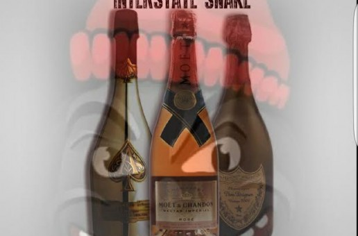 BlackFace – Bottles On Me Ft. Interstate Snake