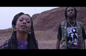 Tia Nomore x IAMSU – The Opposition (Video)