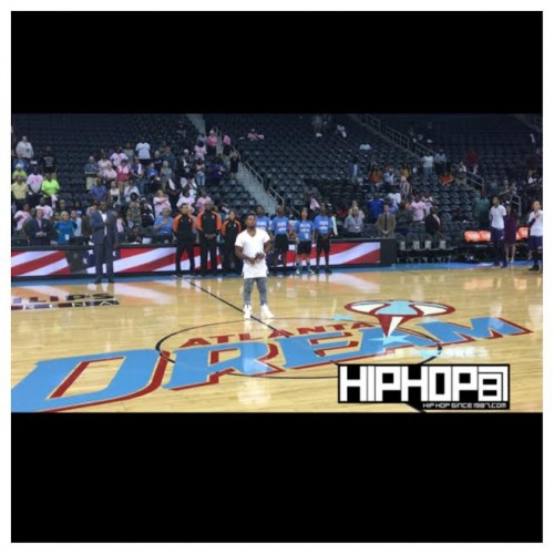 unnamed-7-500x500 Bobby V Sings The National Anthem as the Atlanta Dream Host the Phoenix Mercury (Video)