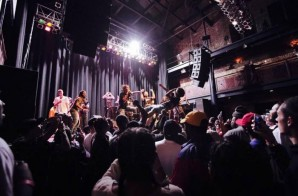 As VA's Music Scene Continues To Grow, Movement's Like iPM Take The Center Stage (Video)