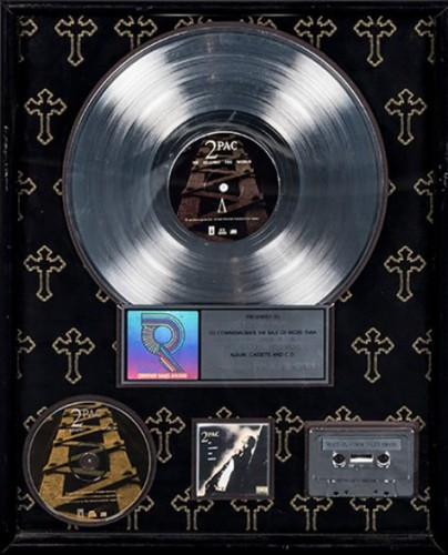 2pac-auction-2-475x588-404x500 Own A Piece Of Hip Hop History As Rare Tupac Memorabilia Goes Up For Auction!