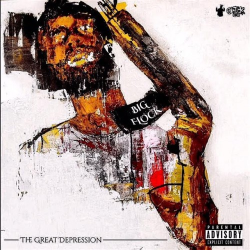 "BF-500x500 Big Flock Releases ""The Great Depression"" Featuring 21 Savage, Hoodrich Pablo Juan, And More (Mixtape)"