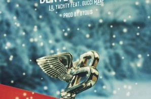 Lil Yachty – Bentley Coupe Ft. Gucci Mane