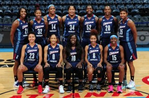 The Atlanta Dream Will Select No. 7 Overall in 2017 WNBA Draft