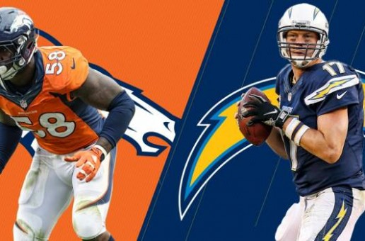 TNF: Denver Broncos vs. San Diego Chargers (Week 6 Predictions)