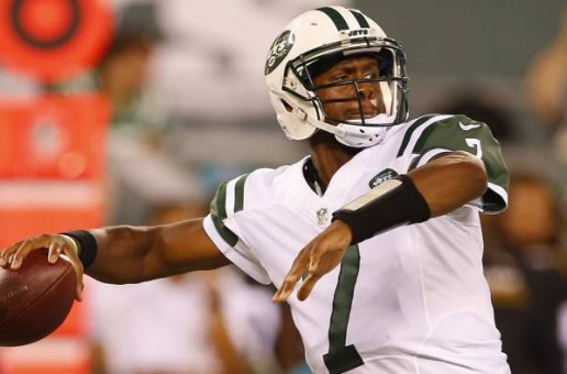 Flight Delayed: New York Jets QB Geno Smith Has a Torn ACL