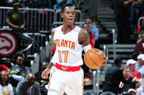 True To Atlanta: The Atlanta Hawks Have Signed Dennis Schröder to a 4 Year $70 Million Dollar Extension