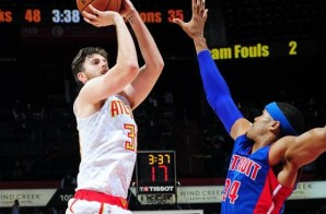 True To Atlanta: The Atlanta Hawks Waive Edy Tavares; Sign Ryan Kelly