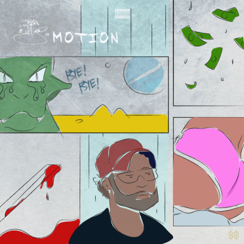Motion-Artwork-500x500 Ish Williams - Motion (Prod. Wigshop & Kenif Muse)