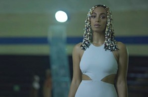 Solange Releases Visuals To 2 Songs On Her New Album, 'A Seat At The Table'