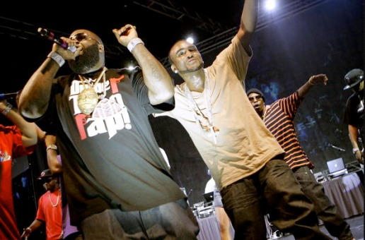 Rick Ross – I'm Da Man (Remix) (Shawty Lo Tribute)