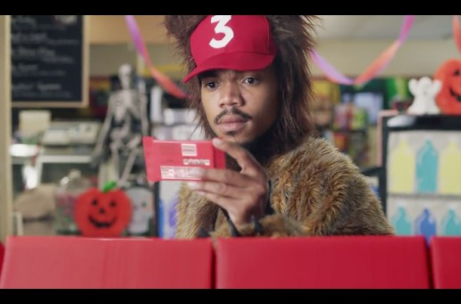 Chance The Rapper Stars In New Kit-Kat Ad With His Own Jingle (Video)