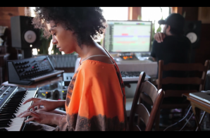 "Solange ""A Seat At The Table"" Documentary (Video) + Tops Billboard Charts"