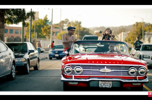 Kamaiyah x YG – Fuck It Up (Video)