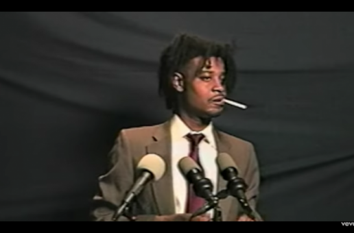 Danny Brown – Pneumonia (Video)