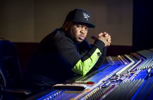 DJ Mustard Joins RÉMY PRODUCERS SEASON 3 (West & Midwest)