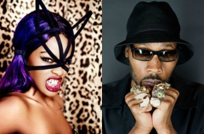 Azealia Banks Signs With RZA's Record Label