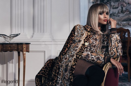 Ciara Covers #Legend Magazine & Talks New Album, Wedding & More