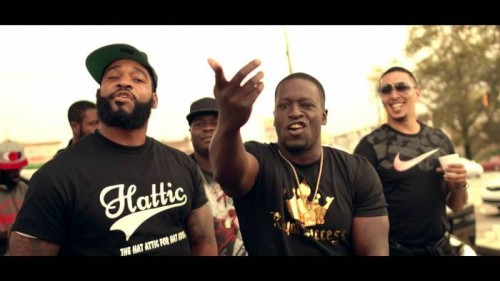 deniro-hustlas-dream-500x281 Black Deniro - Hustla's Dream (Shot by Dj Bey215)
