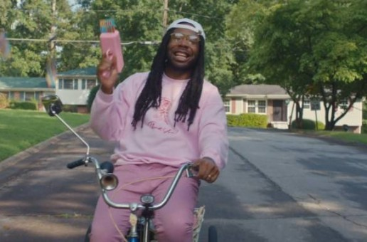 D.R.A.M. – Cash Machine (Video)