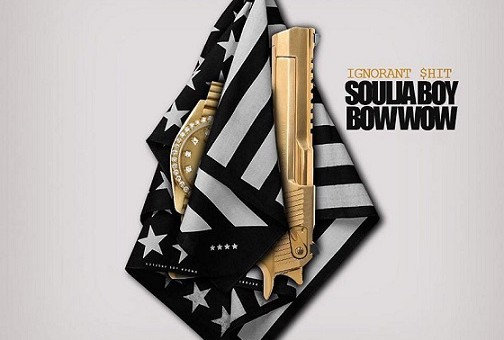 Bow Wow x Soulja Boy – Ignorant Shit (LP)