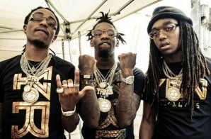Migos – Money Counter