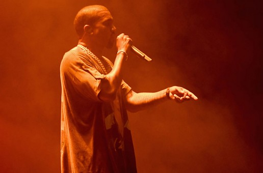 "Kanye West Announces Second Leg Of ""Saint Pablo"" Tour!"
