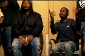 Kur Feat. Coop – Need My Shot (Video)