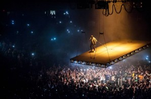 Kanye West Says There Will Never Be A Watch The Throne 2 & More In Latest Rant (Video)