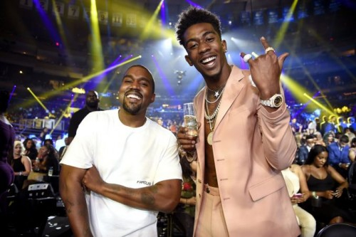 "kw-500x333 Desiigner Releases Official ""Timmy Turner"" Remix With Kanye West"