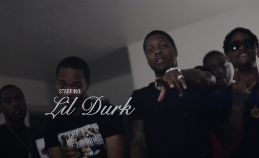 Lil Durk – Real (Dir. by Rio Productions)