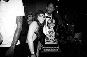 Jordan Clarkson, Karen Civil, Angel Brinks, Brandon Ingram & More Celebrate LA Lakers Star Lou Williams 30th Birthday in Los Angeles (Recap)