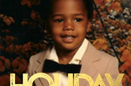 Nick Cannon – Holiday (Oct. 8th Freestyle)
