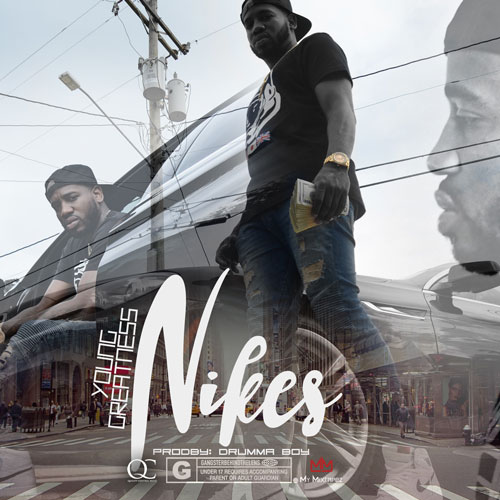 nikes Young Greatness – Nikes