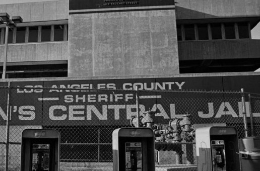 Nipsey Hussle – County Jail
