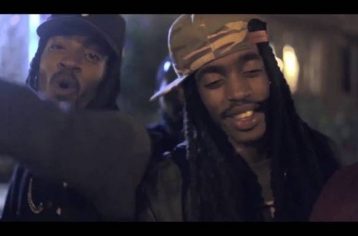 P Get Bizze x HH Preme Ft. Da Greatest – Popping Over Here (Dir. By aPHILLYatedFilm )