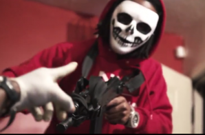 Shadi Akhi (L.O. Gang) – Trick Or Treat (Video)