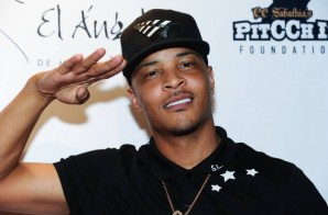 "T.I. Joins The Cast of VH1's ""The Breaks"""