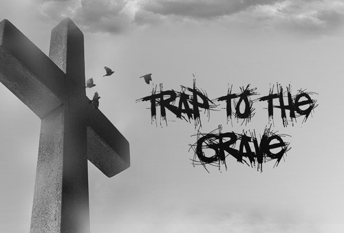 Boston George x Boo Rossini – Trap To The Grave