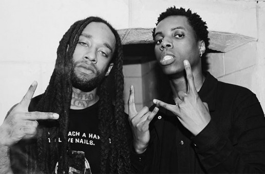 Roy Woods – Only You Ft. Ty Dolla $ign & 24HRS