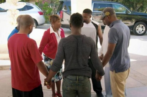 Kevin McCall & Michael McCary Will Appear on 'Iyanla: Fix My Life' Over The Weekend (10/29) (Video)