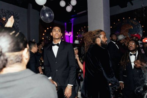 unnamed-4-2-500x333 Jordan Clarkson, Karen Civil, Angel Brinks, Brandon Ingram & More Celebrate LA Lakers Star Lou Williams 30th Birthday in Los Angeles (Recap)