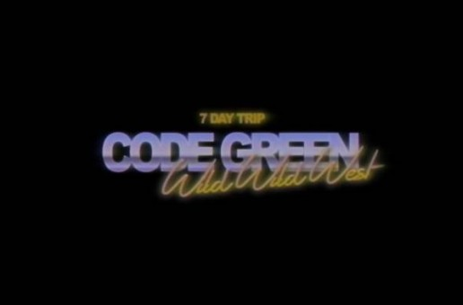 Code Green – Wild Wild West (Interlude) (Video)