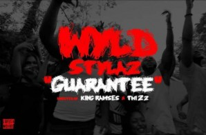 Wyld Stylaz – Guarantee (Video)