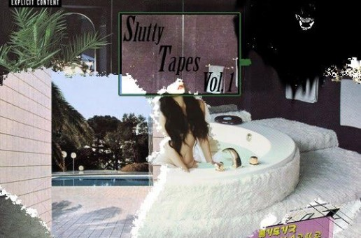 Slut Mob Villains – Slutty Tapes Vol. 1