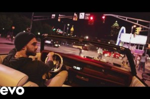 Matt Citron – 404 Ft. CyHi The Prynce & Money Makin' Nique (Video)