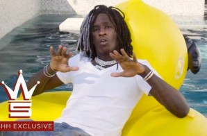 Rich The Kid – Ran It Up Ft. Young Thug (Video)