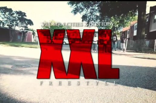 Vel 7 Cities x Don Iddy – XXL Freestyle (Video)