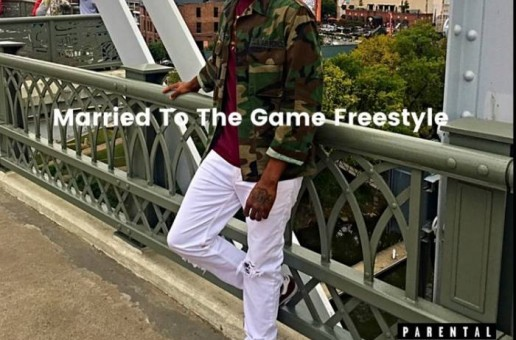 Moor Rich Tru – Married To The Game (Freestyle) (Video)